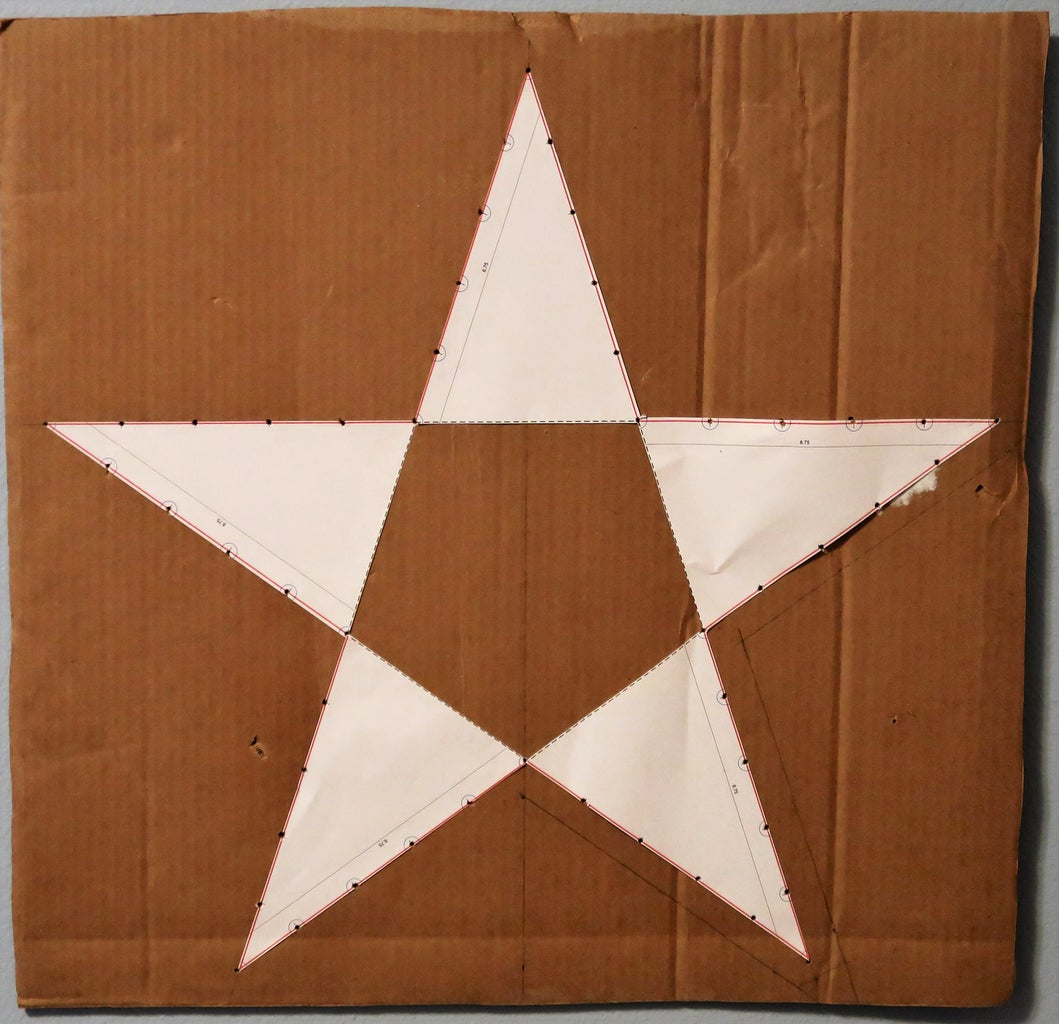 Star Build Process