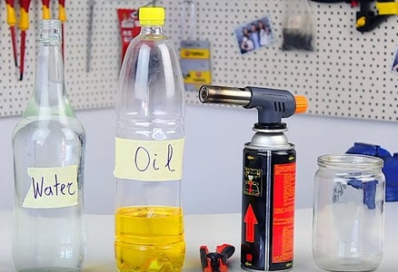 To Do a Cut Glass Bottles You Need!!!