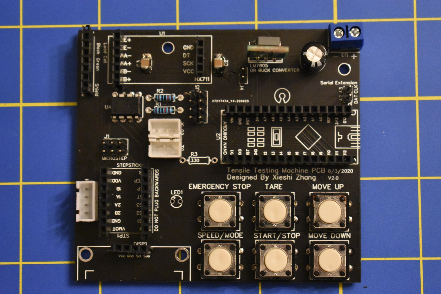 Electronics Assembly - Process