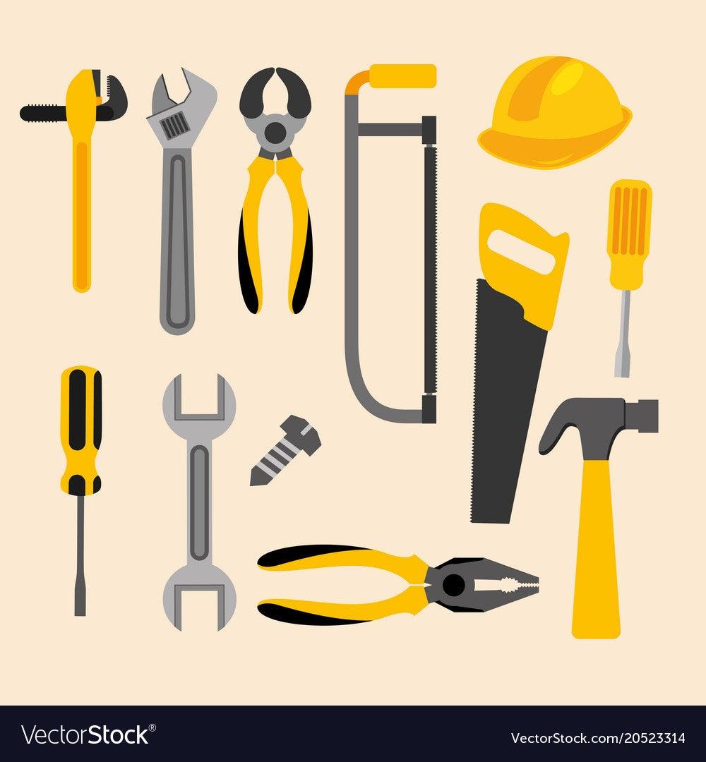 الأدوات