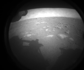 NASA's Perseverance Rover Mission
