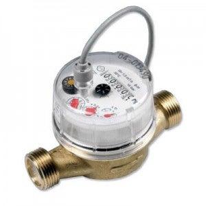 Water Meter + Arduino = Aquameterduino !