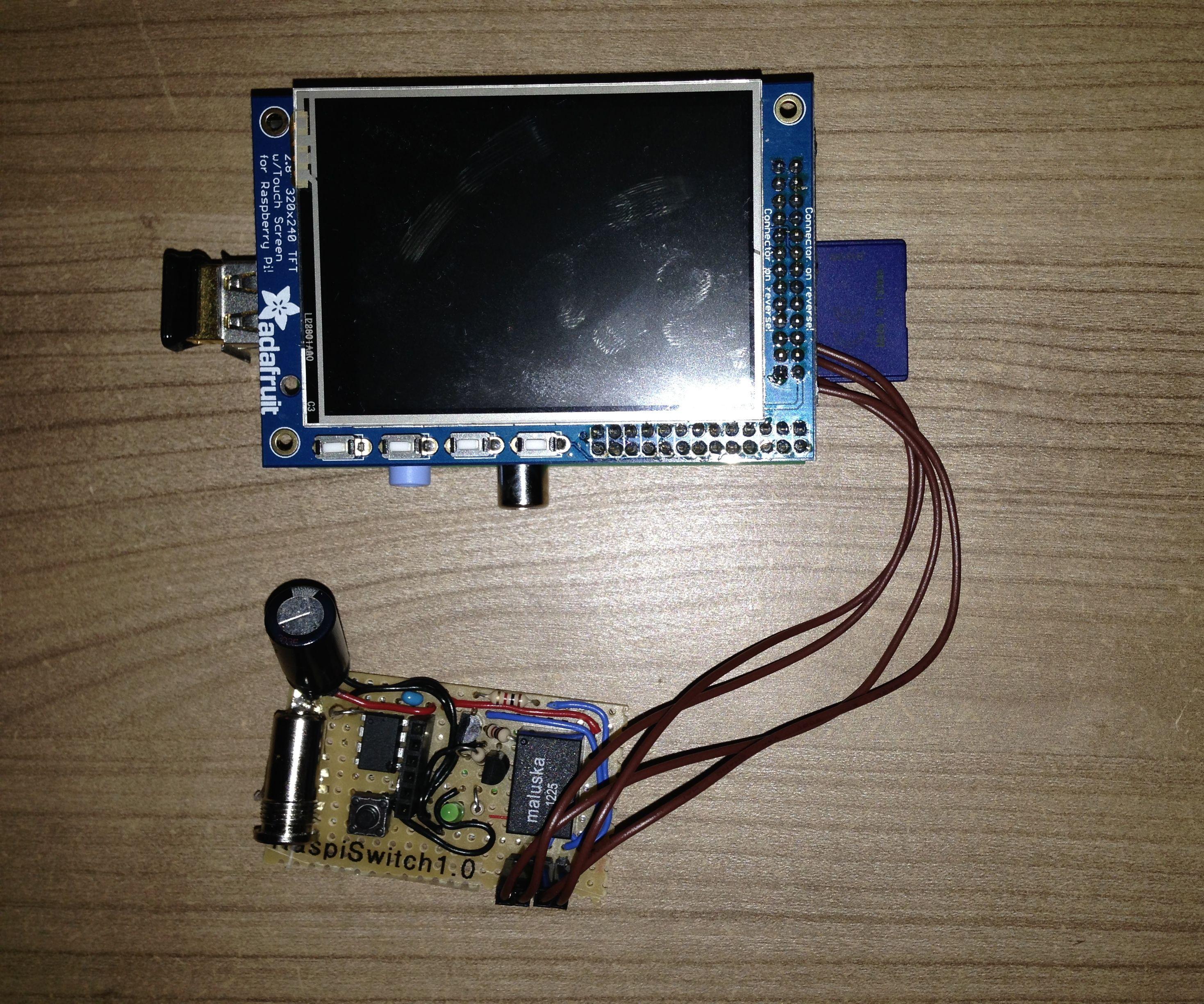 Raspberry Pi Shutdown Button