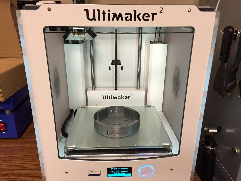 Build or 3D Print Your Enclosure