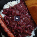 Louisiana Red Beans & Rice in a Crock Pot