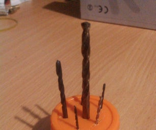 Micro Stand for Drills