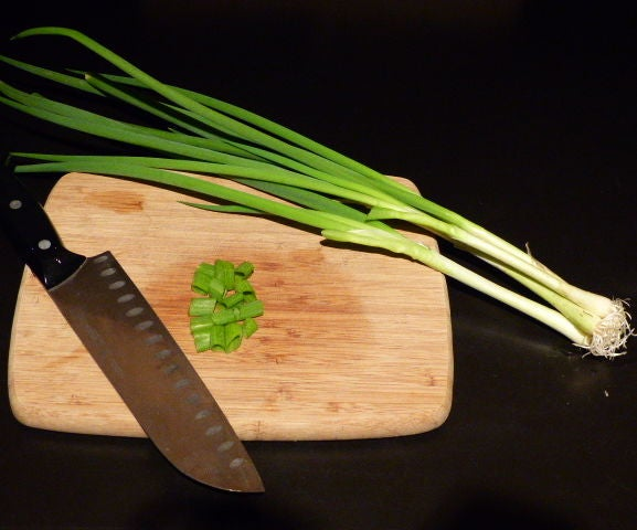 Grow Green Onions - No Gardening Required!