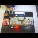 RFID BASED SECURE VOTING SYSTEM USING ARDUINO MICROCONTROLLER