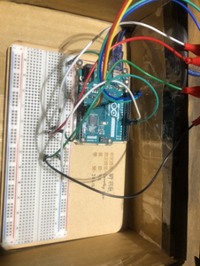 Pull Your LCD and LEDs Out