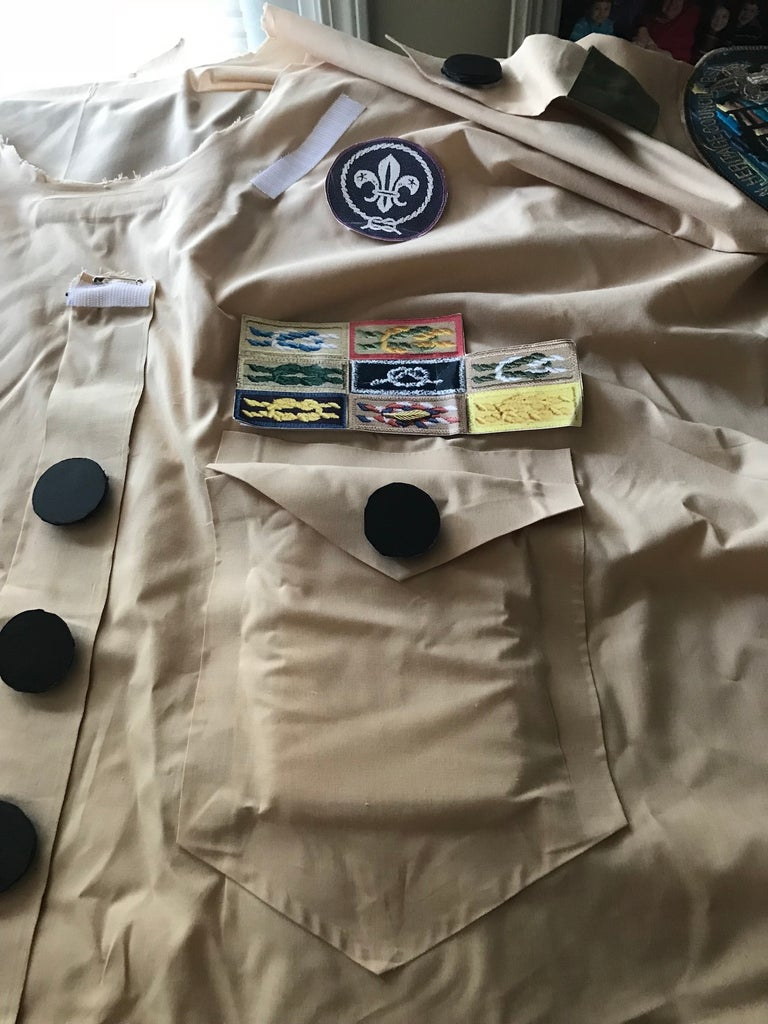 Add Shirt Extras