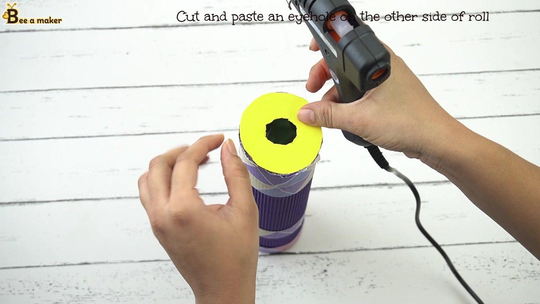 Make an Eye Piece
