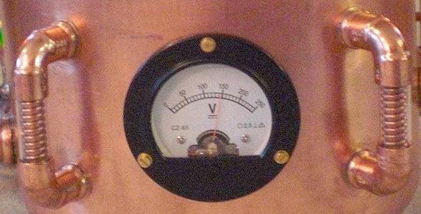 Measure Instruments