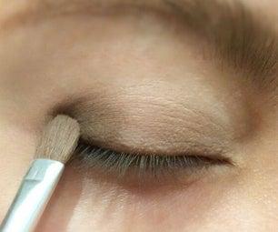 Basic Eyeshadow Techniques