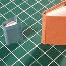 Quick miniature books