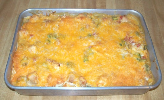 The King of All Casseroles