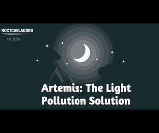 光污染解决方案-阿耳特弥斯