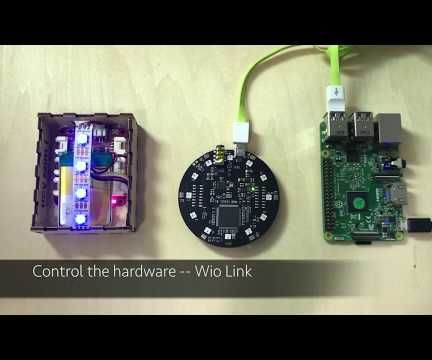 Diy Smart Home Assistant With Raspberry Pi and ReSpeaker Mic Array