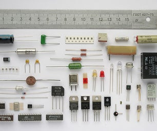 Electronics Made Easy
