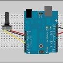 Exercício 3 - Potenciômetro, LED E Arduino