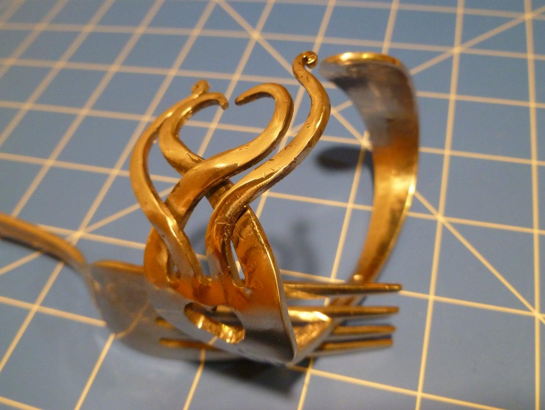 Flatware Jewelry