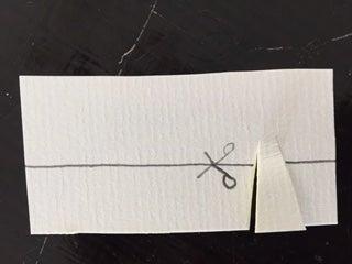 Making Name Tags