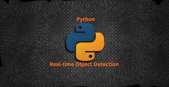 Python Opencv - Realtime Object Detection