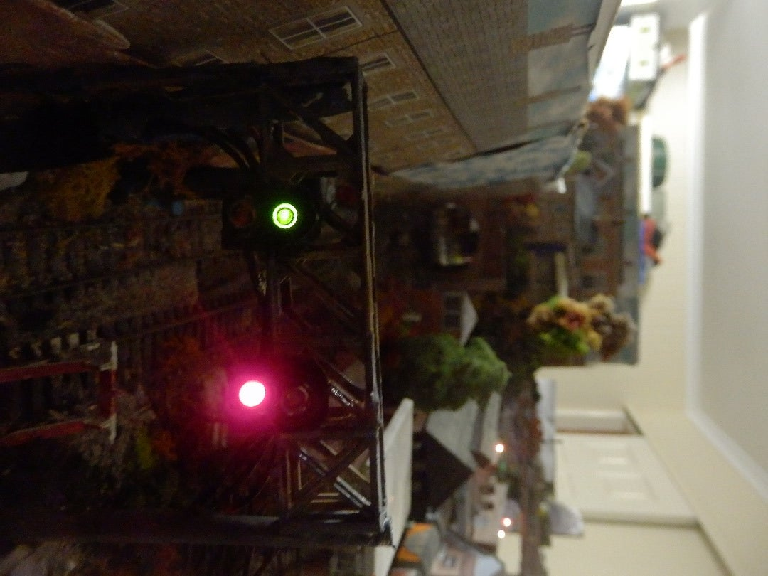 Home Made Signals by Paul Fast Post