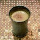 THE HOT COFFEE SMOOTHIE! KETO FRIENDLY