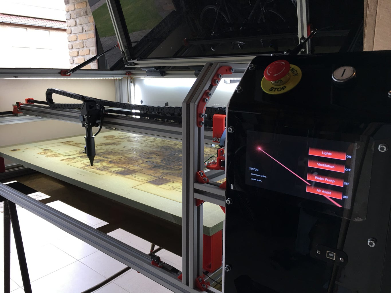 How to Use Your Lasercutter?