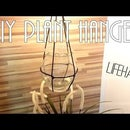 DIY Plant Hanger - Lifehack