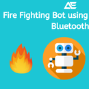 Fire Fighting Robot Using Arduino
