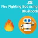 Fire Fighting Robot Using Arduino