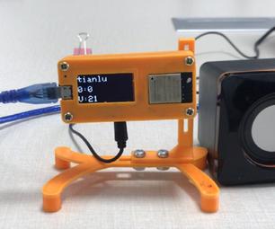ESP32 Audio Player