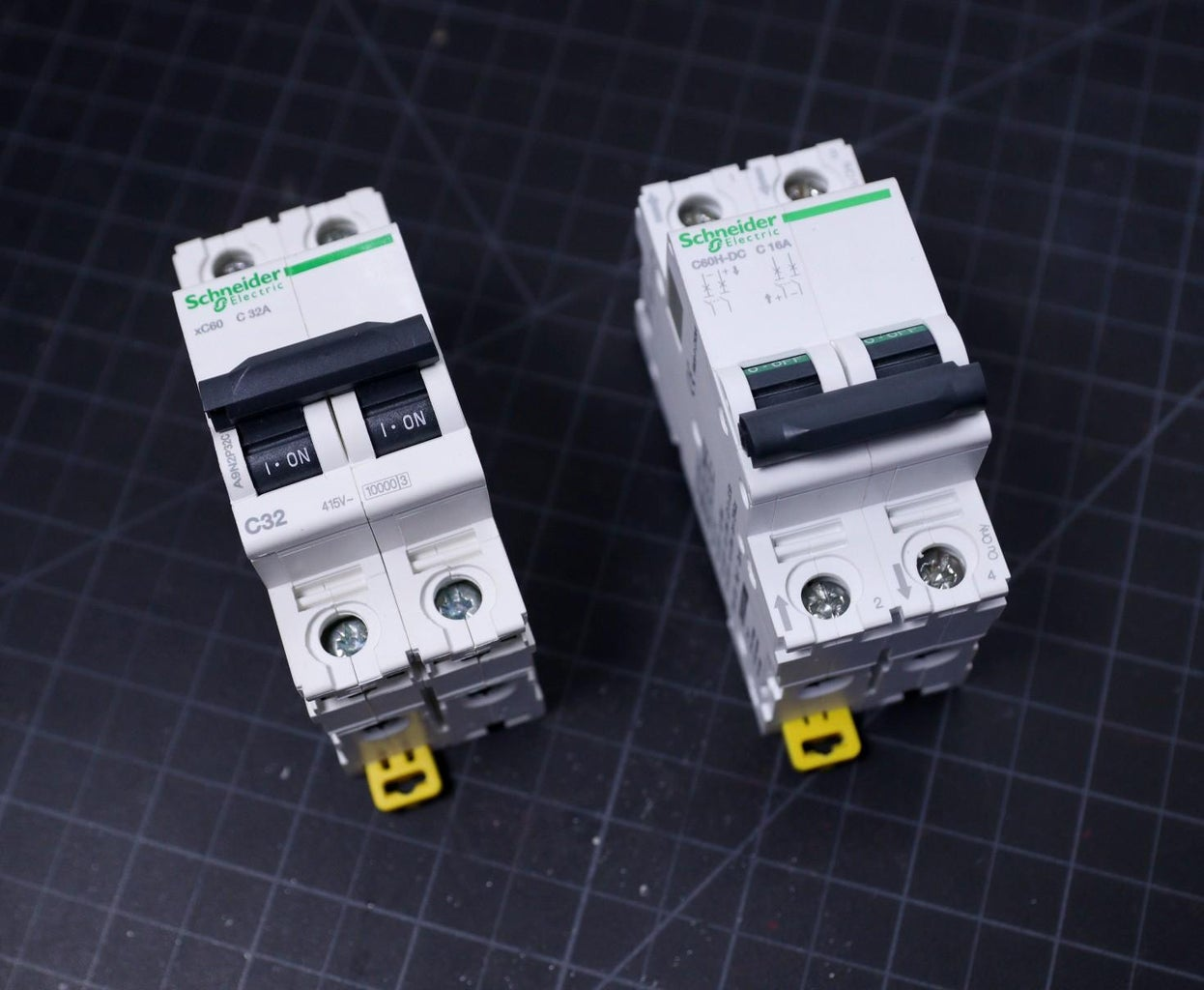 Sizing of Fuses / Breakers