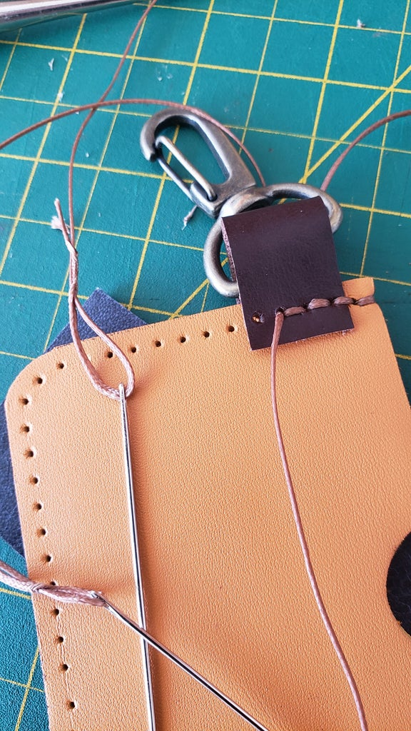 Sewing Time