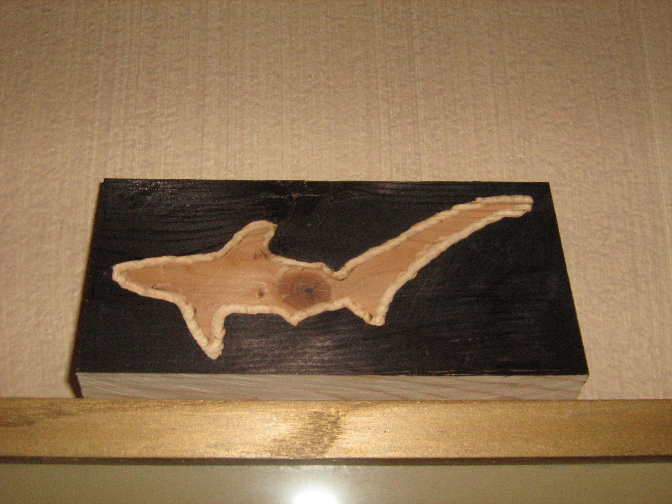 Make Cool Designs In Wood 4 Steps Instructables