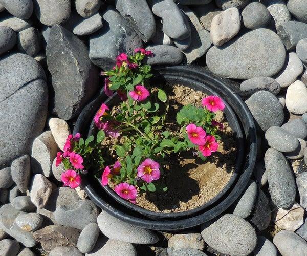 Easy Seasonal Planting