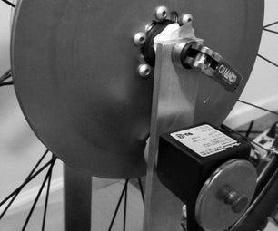 Designing and Testing an Electromagnetic Braking System