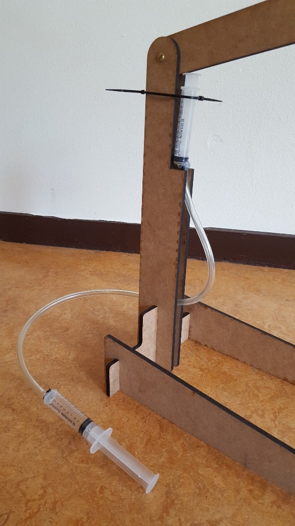 Step 3: Hydraulic System