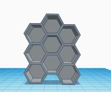 Hexagon Storage