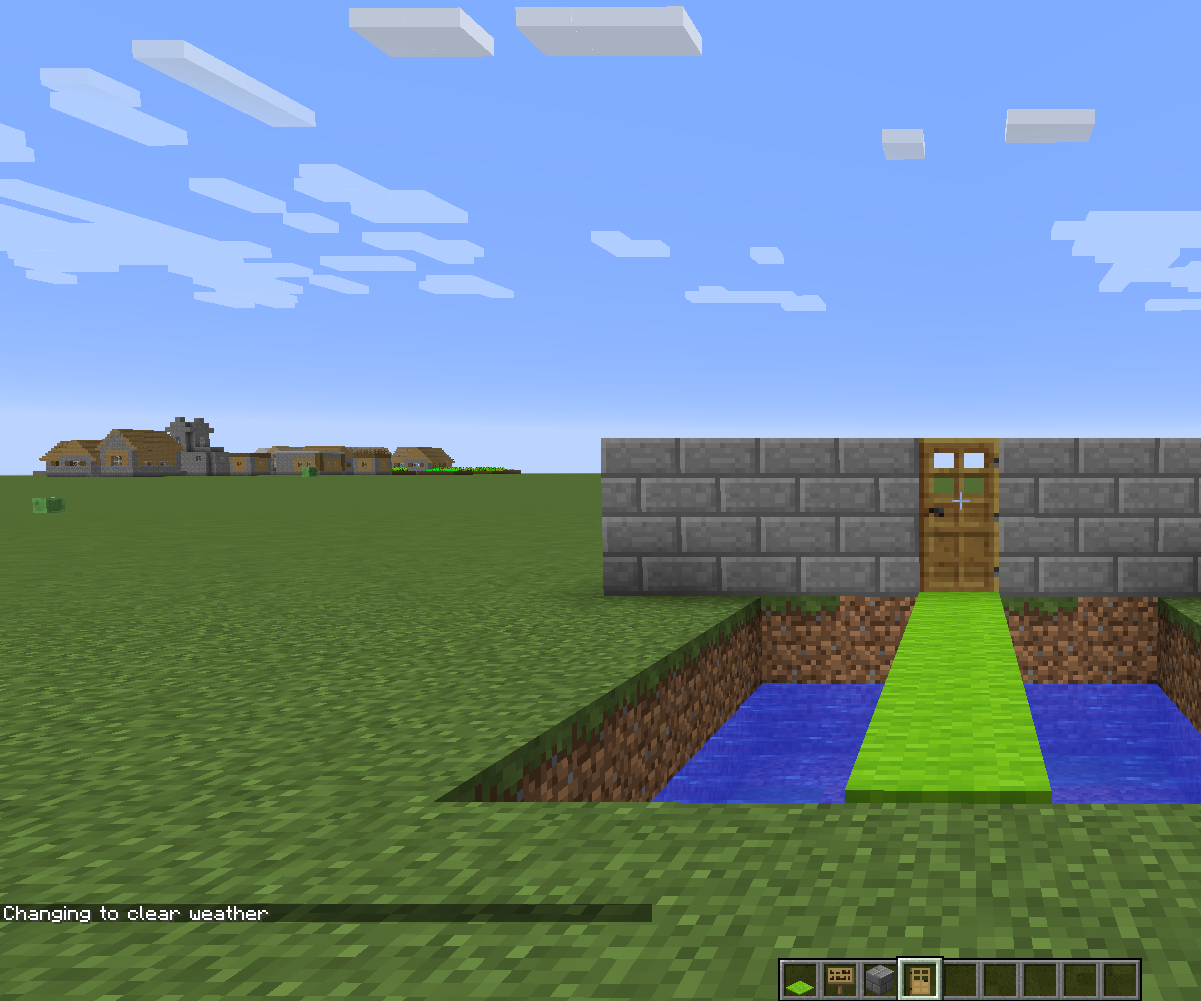 How to Stop Mobs Entering Your Home