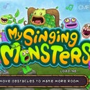 My Singing Monsters Glitch