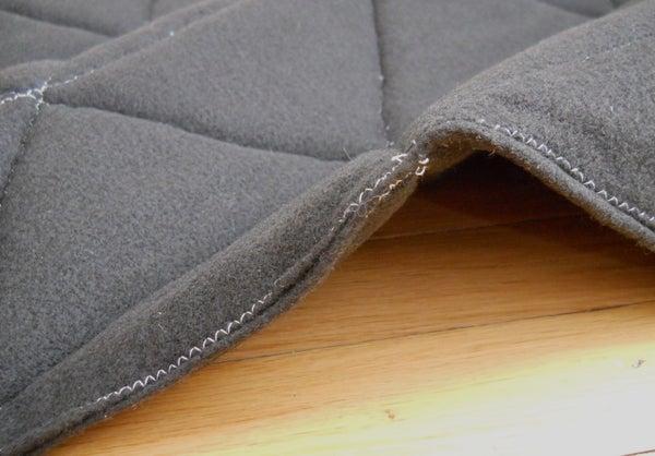 Convertible Geometric Blanket