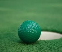 How to Create Your Own Miniature Golf Course