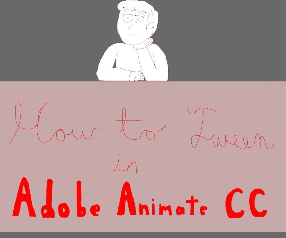 How to Create a Classic Tween in Adobe Animate CC