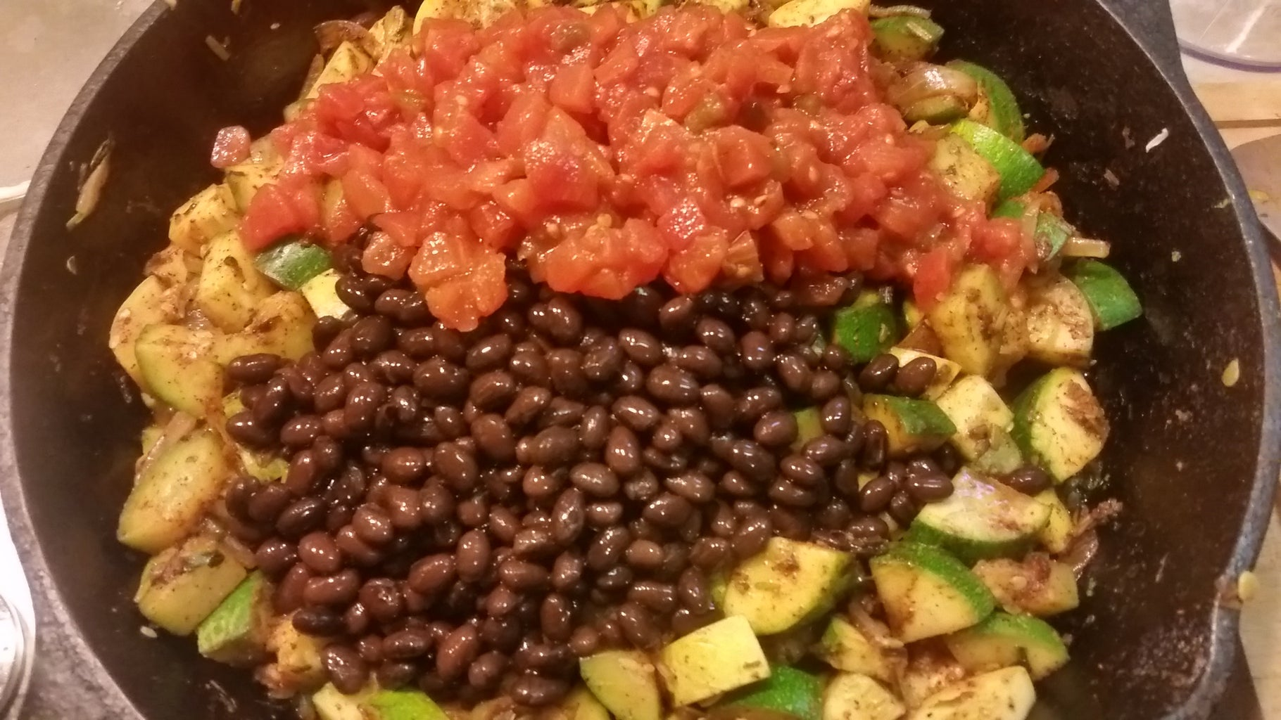 Beans and Rotel