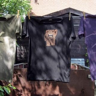 Bleach Spritz Clothing