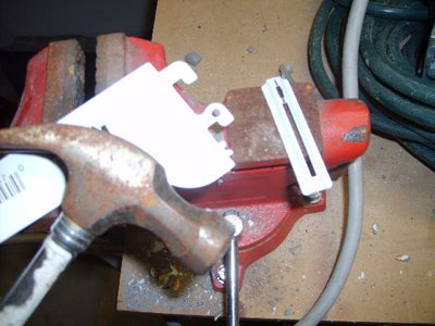 Measure and Drill