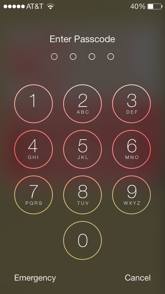 How To Remember Your Password On An IOS Device