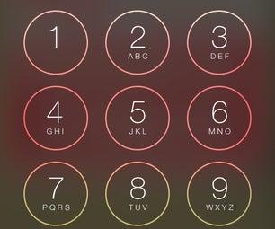 如何在iOS设备上记住您的密码
